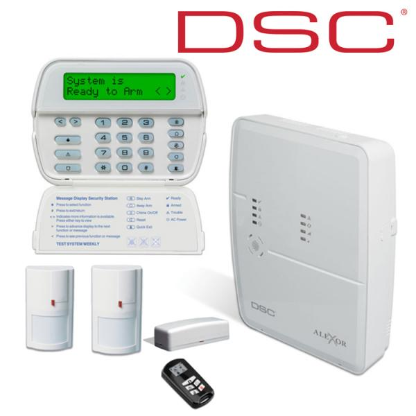 Best Home Alarm System Brisbane